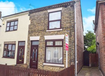 Thumbnail 2 bedroom semi-detached house for sale in Gillwell Mews, Crown Street, Peterborough