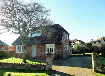 Thumbnail 3 bed cottage to rent in Glebe Road, Fernhurst