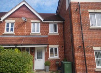Thumbnail 2 bedroom terraced house for sale in Royal Drive, Bordon