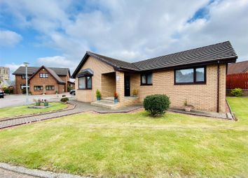 Thumbnail 3 bed detached house for sale in Gemmell Way, Stonehouse, Larkhall