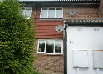 Thumbnail 1 bed maisonette to rent in Timberlands, Broadfield, Crawley