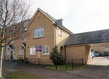 Thumbnail 3 bed terraced house for sale in Jeavons Lane, Cambridge