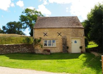 Thumbnail 2 bed cottage to rent in Middle Duntisbourne, Cirencester