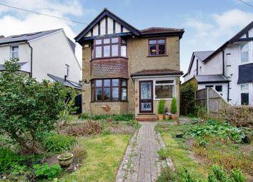 Chaldon Road, Caterham, Surrey, . CR3. 4 bed detached house for sale