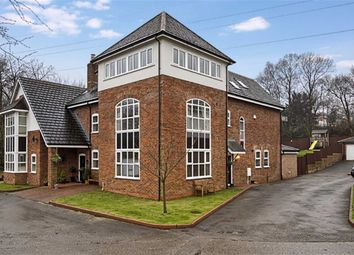 Thumbnail 5 bed semi-detached house for sale in Newfield Grange, Grange Road, Bolton