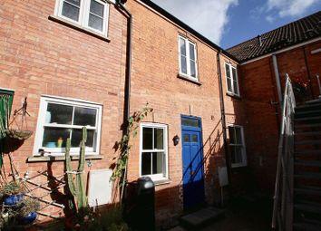 Thumbnail 2 bed terraced house for sale in Feversham Lane, Glastonbury