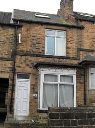 Thumbnail 4 bed terraced house to rent in Springvale Rd, Sheffield