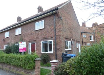 Thumbnail 3 bed semi-detached house to rent in Rowington Road, Norwich
