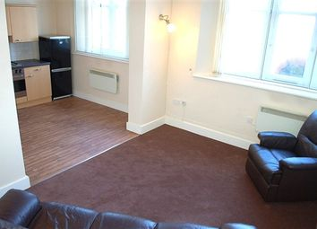 Thumbnail 1 bedroom flat to rent in Great Moor Street, Bolton