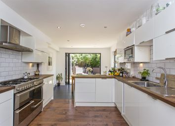 Thumbnail 3 bed terraced house for sale in Darville Road, London