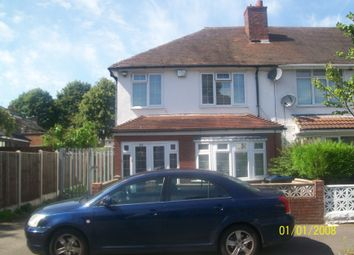 4 bed end terrace house for sale in Coombe Road, Perry Barr B20