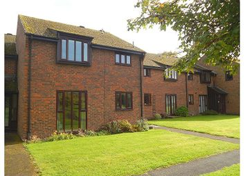 Thumbnail 2 bed flat for sale in Chiltlee Manor Estate, Liphook