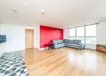 Thumbnail 2 bed flat to rent in Railway Terrace, Slough
