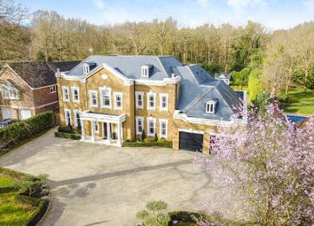 Thumbnail 7 bed detached house for sale in Ince Road, Burwood Park, Walton-On-Thames