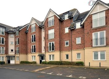 Thumbnail 2 bed flat for sale in Shepherds Court, Gilesgate, Durham