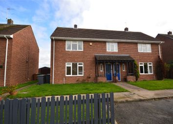 3 bed semi-detached house for sale in Nettleton Drive, Witham St. Hughs, Lincoln LN6