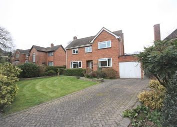 4 bed detached house for sale in Seatollers, Woodshears Road, Great Malvern, Worcestershire WR14