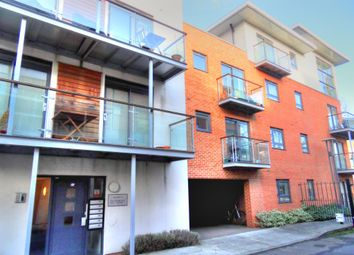 Thumbnail 2 bed flat to rent in Highfield Close, Lewisham, London