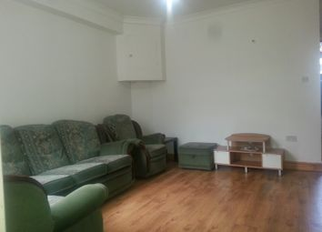 Thumbnail 4 bedroom terraced house to rent in Napier Road, Leytonstone
