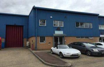 Thumbnail Industrial to let in Billet Lane, Berkhamsted
