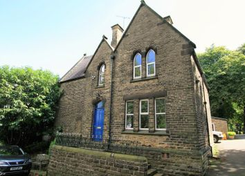 Thumbnail Detached house to rent in The Lodge, Cemetery Road