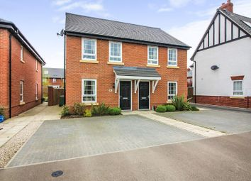 Thumbnail 2 bed property for sale in Ivanhoe Industrial Estate, Tournament Way, Ashby-De-La-Zouch