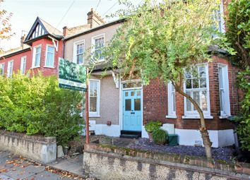 Thumbnail 4 bed terraced house for sale in Woodlands Park Road, London