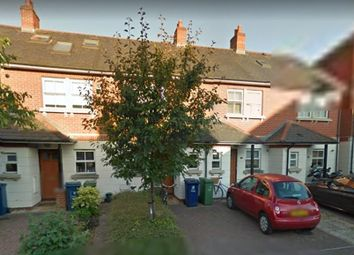 Thumbnail 2 bedroom semi-detached house to rent in Stable Close, Central Oxford