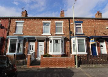 Thumbnail 2 bed property for sale in Craig Street, Darlington