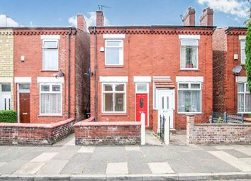 Thumbnail 2 bed semi-detached house for sale in Ingleton Road, Edgeley, Stockport