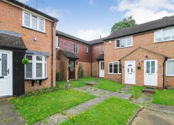 Thumbnail 2 bed terraced house to rent in Rifle Way, Farnborough
