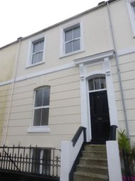 Thumbnail 1 bed flat to rent in Haystone Place, Plymouth