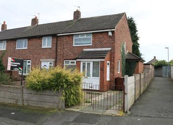 Thumbnail 2 bed end terrace house for sale in Chiltern Road, St. Helens, Merseyside
