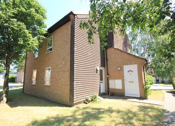 Thumbnail 1 bed flat to rent in Thorncombe Close, Poole