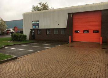 Thumbnail Light industrial to let in 6 Hartburn Close, Crow Lane Industrial Estate, Northampton