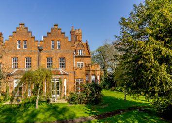 Thumbnail 3 bed flat for sale in Abbey Fields, East Hanningfield, Chelmsford