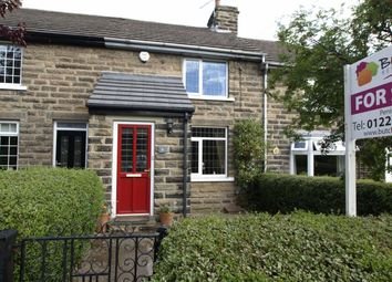 Thumbnail 2 bed cottage to rent in Orchard Terrace, Cawthorne, Barnsley