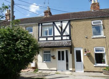 Thumbnail 2 bedroom terraced house to rent in Clyde Cottages, Wroughton Swindon, Wiltshire