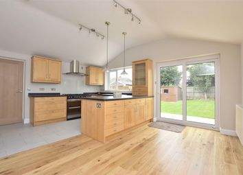 Thumbnail 4 bed semi-detached house for sale in Wistley Road, Charlton Kings, Cheltenham, Glos