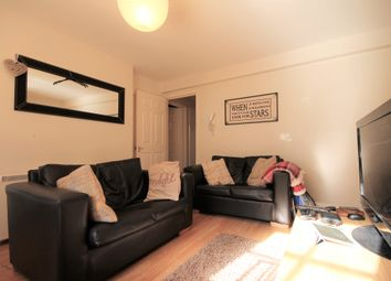 Thumbnail 1 bed terraced house to rent in Monk Street, Newcastle Upon Tyne