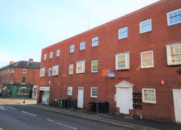 Thumbnail 2 bed flat to rent in Bridge Street, Stourport On Severn, Worcestershire