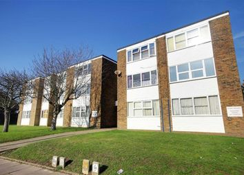 Thumbnail 1 bedroom flat for sale in Carlton House, Littlehampton Road, Worthing, West Sussex