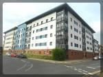 Thumbnail 2 bed flat for sale in Spring Street, Hull