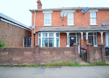 Thumbnail 2 bedroom flat for sale in Tidmarsh Street, Reading
