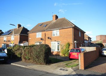 Thumbnail 3 bed semi-detached house for sale in Halsway, Hayes, Midldlesex