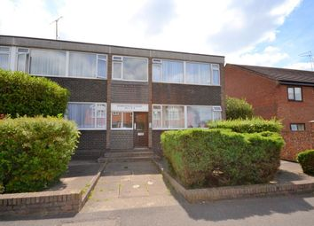 Thumbnail 2 bedroom flat to rent in Homestead Way, Northampton