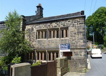 Thumbnail 3 bed property for sale in Yate Lane, Oxenhope, Keighley, West Yorkshire