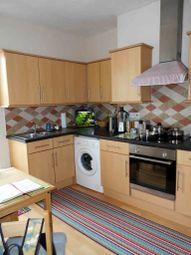 Thumbnail 1 bed flat to rent in Palace Street, Flat 1, Caernarfon