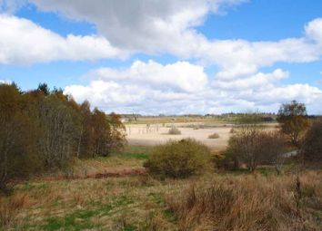 Thumbnail Land for sale in 4B Cabrich, Kirkhill, Inverness, Highland