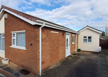 Thumbnail 2 bed detached bungalow to rent in Lyndon Way, Louth